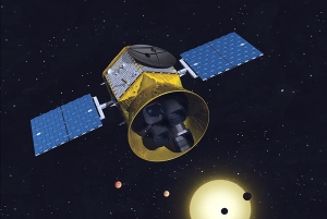 TESS, Quelle: NASA